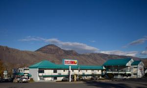 Scott's Inn&Restaurant - Hotel - Kamloops