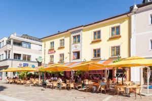B&B Landgraf - Accommodation - Schladming
