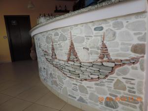 Hotel Kolagji, Hotels  Himarë - big - 73