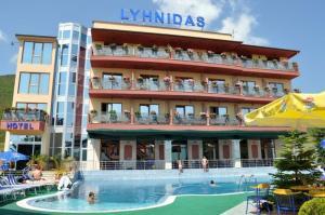 Hotel Lyhnidas - Pogradec