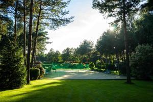 SILVA Guest House dom wczasowy tenis basen