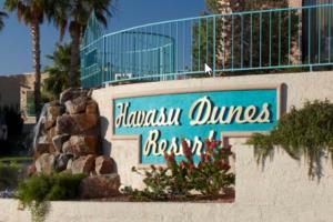 obrázek - GetAways at Havasu Dunes Resort