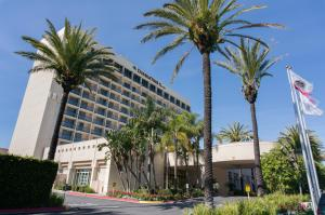 DoubleTree by Hilton Torrance - South Bay - Torrance