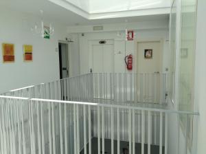 Hotel Palacio Alcázar, Hotels  Seville - big - 30