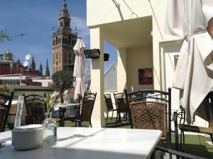 Hotel Palacio Alcázar, Hotels  Seville - big - 34