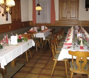 Gasthof Pension Baumkirchner