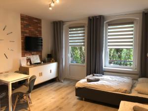 Apartament przy Parku Zdrojowym