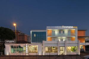 Hotel Testani Frosinone