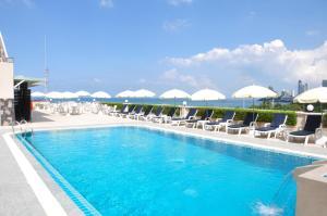 Flipper Lodge Hotel - Pattaya Central