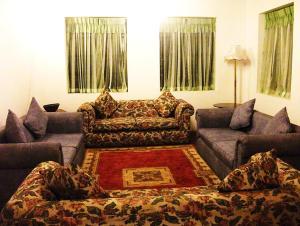 Gal Bangalawa - Rock Bungalow, Prázdninové domy  Nuwara Eliya - big - 19