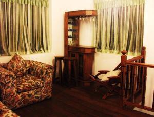 Gal Bangalawa - Rock Bungalow, Prázdninové domy  Nuwara Eliya - big - 20