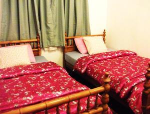 Gal Bangalawa - Rock Bungalow, Prázdninové domy  Nuwara Eliya - big - 16
