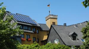 Burghotel Volmarstein