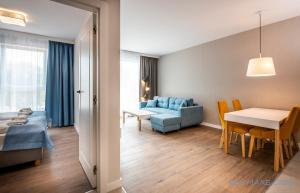 BEL MARE Apartament C202 PARKING GRATIS