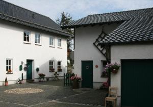 Ferienhaus Ginsterblüte - Harperscheid