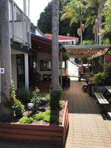 Peppertree Lodge