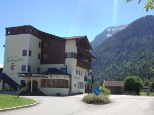 Salzburgerhof Jugend- und Familienhotel
