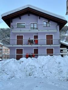 Casa Giulia - Apartment - Aprica