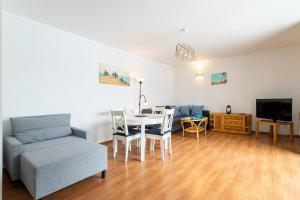 Victus Apartamenty Apartament Mewi Śpiew