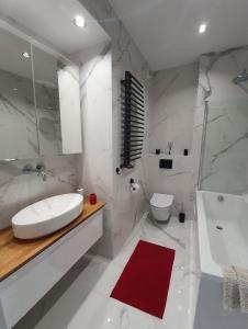 Apartament Premium Kołobrzeska