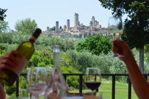 Guardastelle - Agriturismo and vineyard - AbcAlberghi.com