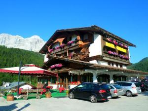 Hotel Corona - Val di Zoldo
