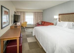 Hampton Inn Cave City, KY
