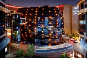 Crowne Plaza Doha - The Busine..