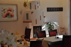 Hotel Restaurant Zum Schwan, Hotel  Mettlach - big - 48