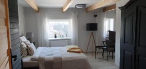 Apartament Czarnów