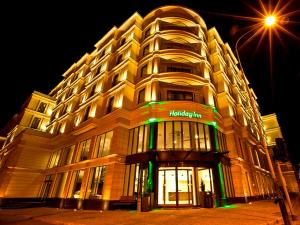 Holiday Inn Lodz, an IHG hotel - Hotel - Łódź