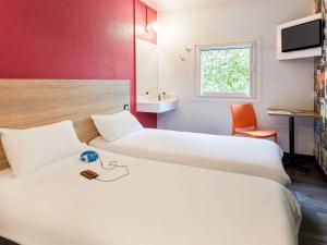 hotelF1 Saint Etienne