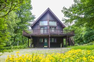 Cottage in the Woods - Apartment - Stowe