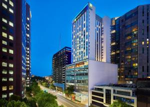 Holiday Inn Express Melbourne Southbank, an IHG Hotel