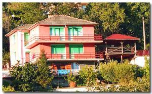 Vila Dionis, Балчик