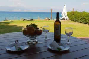 Seaside Villa in Rodia Achaia Greece