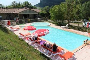 Location gîte, chambres d'hotes Causses & Vallées Vacances dans le département Aveyron 12
