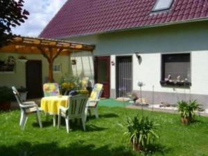 Haus Feldmühle - Kleinleinungen