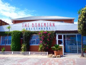 The Bohemian Guesthouse