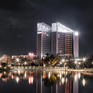Park Mall Hotel & Conference Center