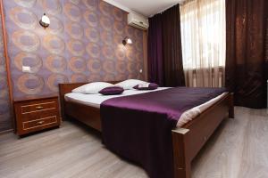 Отель Мой город, Самара