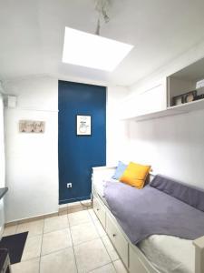 Charmant studio neuf proche de paris