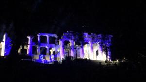 Isidora Hotel Aegina Greece
