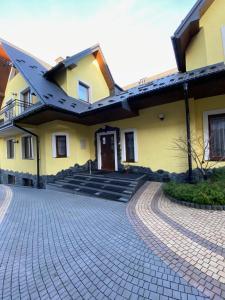 Victoria Domek do wynajecia - Hotel - Dursztyn