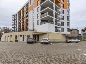VacationClub – Horyzont Apartament 102