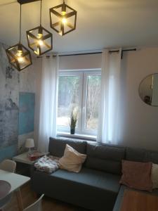 Apartamenty Modrzewiowa