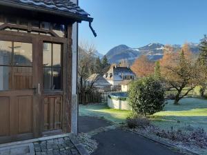 Bergwelten - Hotel - Bludenz