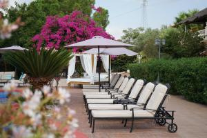 Hotel Restaurante La Plantacion