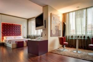 Carlemany Girona - Hotel