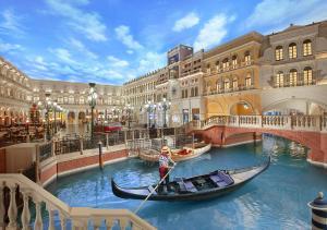 The Venetian Las Vegas (8 of 84)